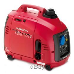 2020 Honda EU10i Generator 1KWith1KVA Inverter Generator Improved Model