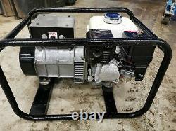 2.7kva HONDA ENGINE STEPHILL GENERATOR