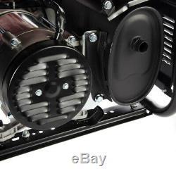 2.8 kVA Portable Petrol Generator