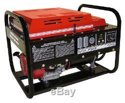5.0kva Honda Brand New Portable Heavy Duty Gasoline Generators Model Gp50h