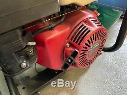 6 kVA Honda GX390 13hp Industrial Petrol Generator