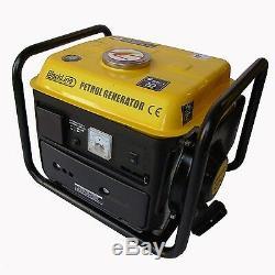 Blackline 0.80.95kw (peak) 2 Stroke Portable Generator 240volt GEN950