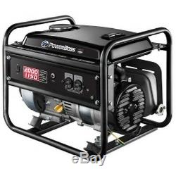 Briggs & Stratton 030665 1150 Watt Power Boss Generator