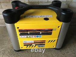Champion 72301i Inverter Petrol Silent Generator 2300W