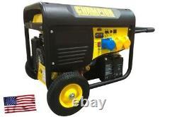 Champion CPG9000E2 9000 watt petrol generator