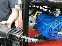 Champion Generator Tri-Fuel Conversion Kit for Champion Gas Generators LARGER