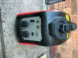 Clarke inverter power generator 2000w