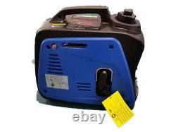 DIGITAL PETROL GENERATOR SILENT SUITCASE 950 watt new 2 yr warranty