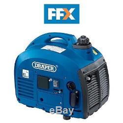 DRAPER 28853 700W Petrol Generator