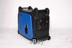 Digital Petrol Generator Silent 3.5kva Electric Start Remote Controled