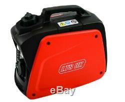 Digital Petrol Generator Silent 950w Suitcase