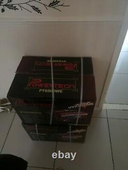 EXTREME TOOL Professional Generator Silent Petrol Generator EX8500W