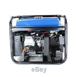 Generator Petrol Inverter Portable Catering 3.3kw Electric Start Single Phase