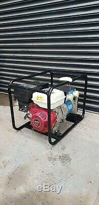 Honda 5kva petrol generator