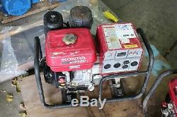 Honda EG 3500 Generator EG3500 NICE