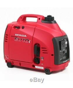 Honda EU10I Inverter Generator 1kVa #867705