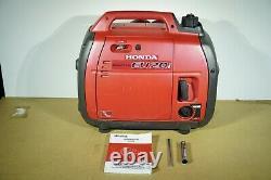 Honda EU20i 2.0kw Portable Generator