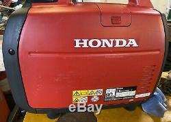 Honda EU22i Portable Silent Generator Inverter
