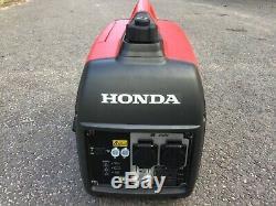 Honda EU2i Portable Generator
