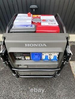 Honda EU70 EU70is Generator Petrol EU7000IS Inverter Generator Like EU65