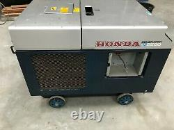 Honda EX5500 Water Cooled Generator, Very Quiet, Good Condition