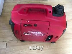 Honda Eu10i Inverter Portable Silent Suitcase Generator Petrol