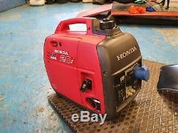 Honda Eu20i Silent Generator