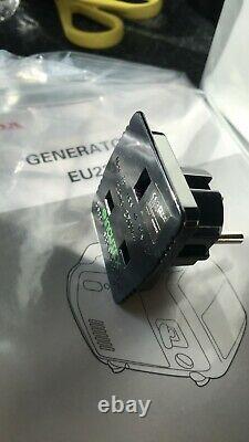 Honda Eu22i 2.2 Kw Quiet Running Suitcase Inverter Generator (petrol)