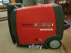 Honda Eu30i Low Noise Generator