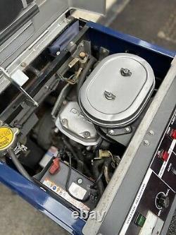 Honda Generator EX5500 Liquid Cooled Commercial Like EU65 EU70 Quiet Running