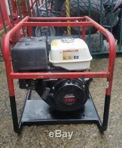 Honda Gx340 Generator 6.25kva 110v (5)