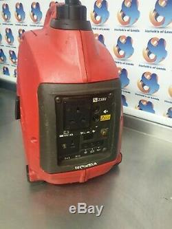 Honda eu10i 1.0kw Portable Generator (M)