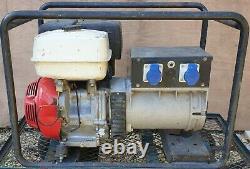 Honda generator Gx390 13hp 8kva