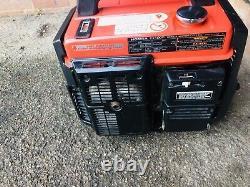 Honda generator ex1000