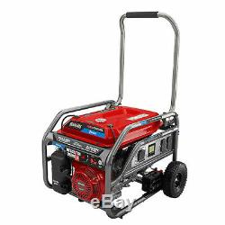 Honda new 9375 watt Generator gasoline propane natural gas tri fuel portable gen