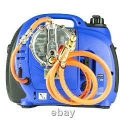 Hyundai HY1000Si-LPG Petrol Generator