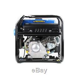 Hyundai LIGHTWEIGHT Generator Petrol 30kg 3.6kVA 3kw 3000w Portable Catering