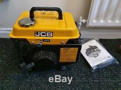 Jcb G850 Small generator