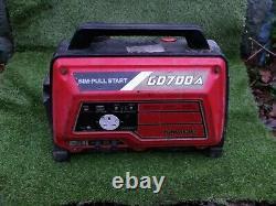 Kawasaki Generator GD700A