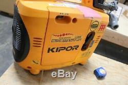 Kipor IG1000 Generator 1000W Portable Inverter Generator 54DB VERY QUIET