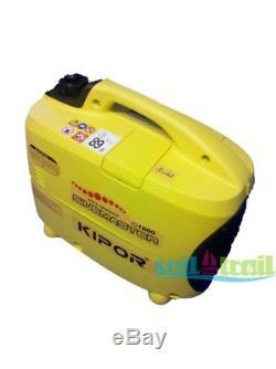 Kipor IG 1000 Suitcase Inverter Generator
