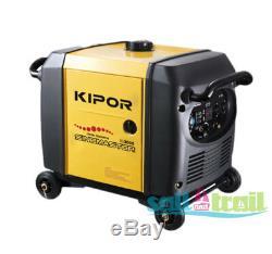 Kipor IG 3000 Inverter Generator