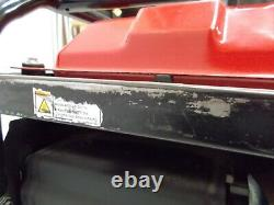 LONCIN 8000D-A, Professional series Generator 6kw continuous 420cc electric star