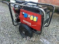 MOSA TS222 Welder Generator