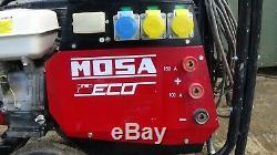 Mosa TS ECO HBS generator/ generator welder/ stick welder
