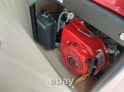 Neilsen Petrol Generator CT1706 6500 NEW OTHER