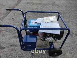 New Petrol Generator Honda GX270 5kva Electric Start With Handle & Wheels Set