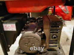 PETROL GENERATOR 6.5Kva 8HP