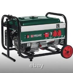Parkside 7HP Petrol Generator