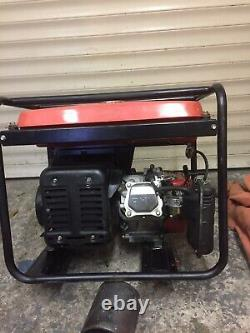 Petrol 3000w Generator